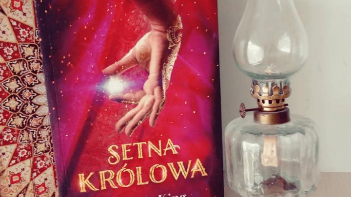 [300] Setna królowa