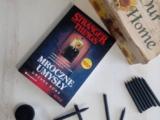 Książka Stranger Things