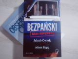 Bezpański książka