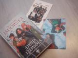 Książka Dynia i jemioła