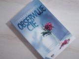 książka Obserwuję Cię