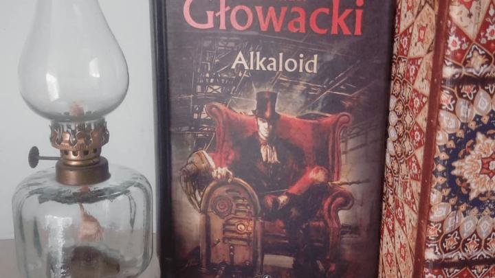[299] Alkaloid