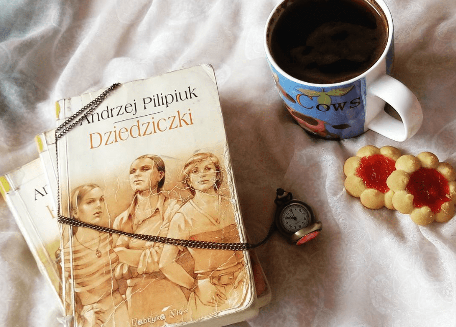 [206] Kuzynki, Księżniczka, Dziedziczki