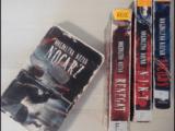 książka nocarz i kontynuacja serii