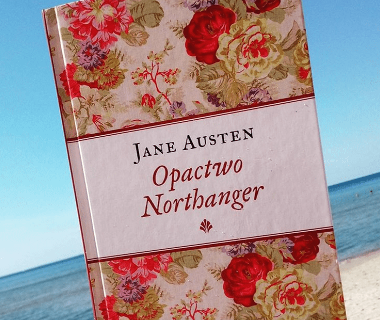 [223] Opactwo Northanger