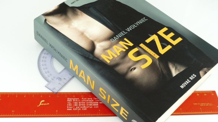 [376] Man size