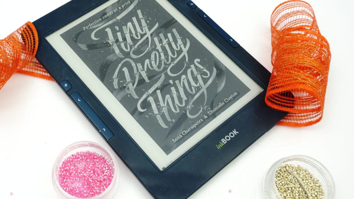 [398] Tiny Pretty Things
