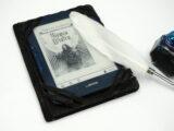 ebook siewca wiatru ilustruje recenzowaną książkę