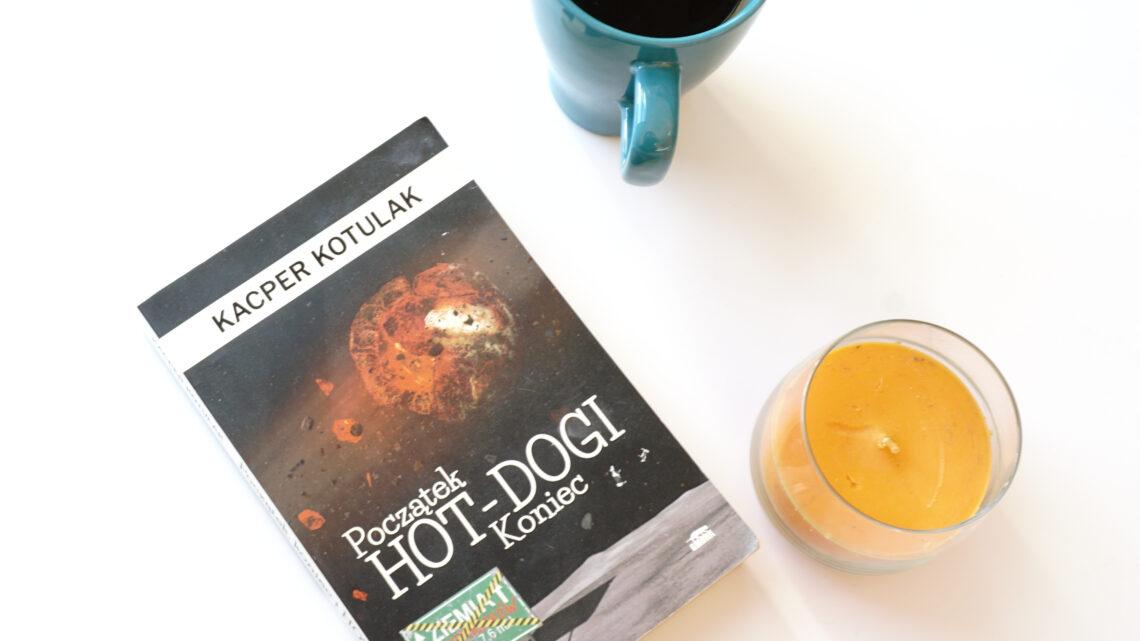 [437] Początek, koniec, hot-dogi